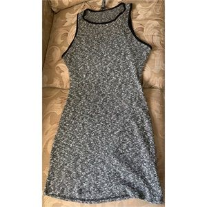 Open Back Mini Dress Forever 21
